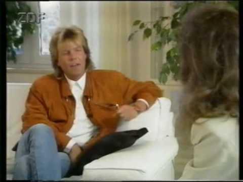 Dieter Bohlen Interview von 1989 in seiner Villa in Tötensen