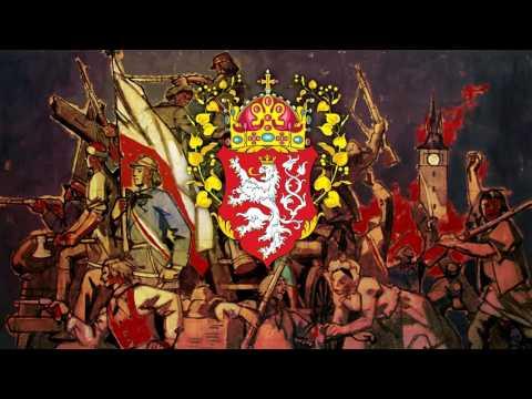 """Czech March - """"Pochod národní gardy"""" (Instrumental)"""