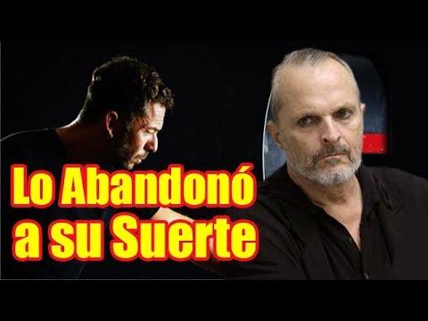 Este es Nacho Palau, el Concubino Secreto de Miguel Bosé - YouTube
