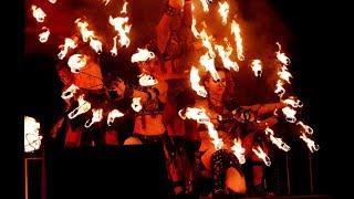 """Фаер-шоу - фестиваль огня """"БрэстФэст 2019"""". 13.04.2019"""