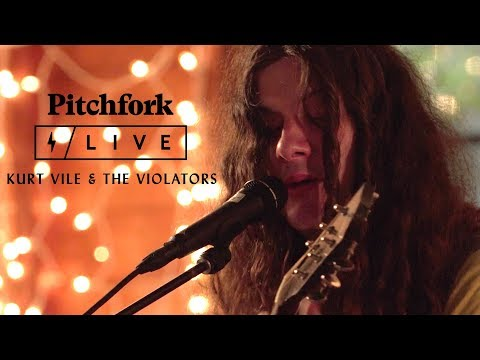 Kurt Vile & The Violators | Pitchfork Live Mp3