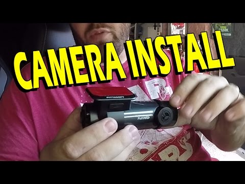How To: Install BlackVue DR-650S-2CH IR - 2016/2017 Camaro SS, LT, ZL1, 1LE, RS