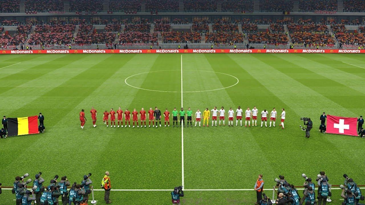 Image result for belgium vs switzerland uefa nations league