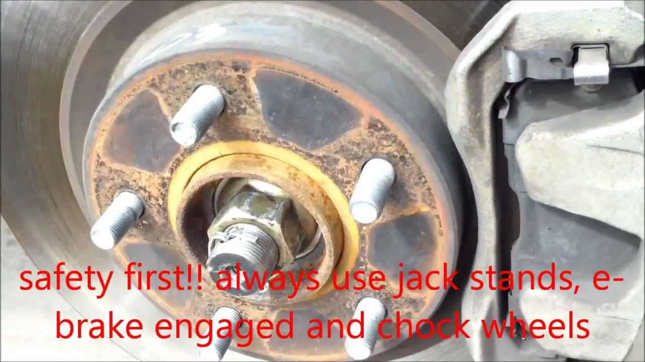 How to replace power steering hose Nissan Altima √ - YouTube