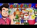Mario Party | The Party That Hurts - AntDude