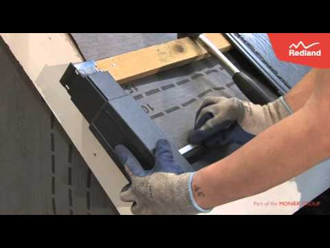 Cambrian Ambi-Dry Verge Product Installation Video