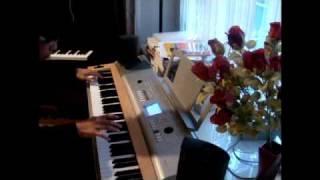 対象 a (ひぐらしのなく頃に解) Taishou a' piano Short Version (Uprig...