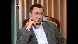 Вадим Буланов, врач-психоэндокринолог. Причина избыточного веса и возможно ли похудеть без диет?