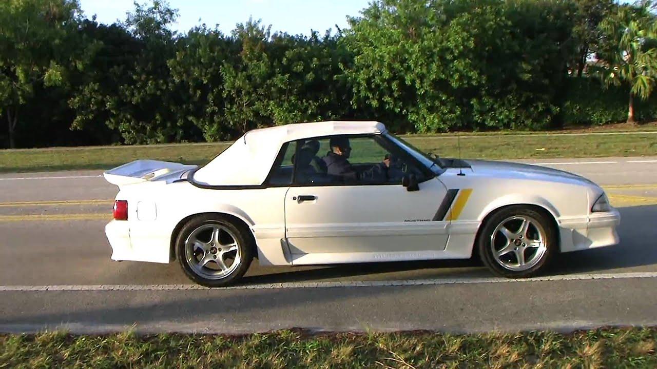 88 Mustang 5 0 Upcoming Cars 2020
