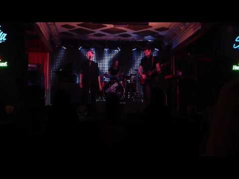 Søika in Tarantino club, Komsomolsk-on-Amur