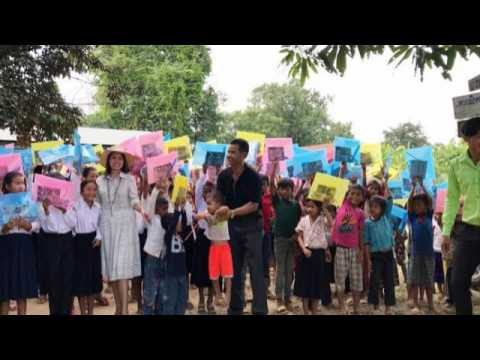 Cambodia Town Lowell TV 01. 24. 2017