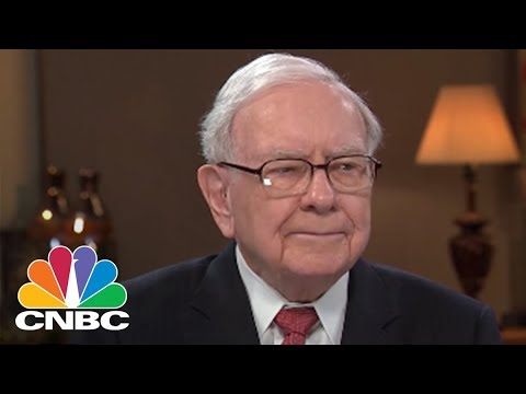 Warren Buffett: I Understand Consumer Behavior | CNBC