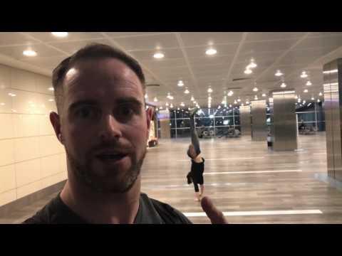Baku Travel Vlog