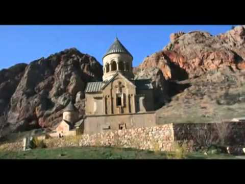 Taste of Armenia in Areni part 2
