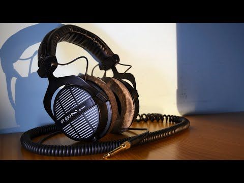 Beyerdynamic DT990 PRO Review en Español