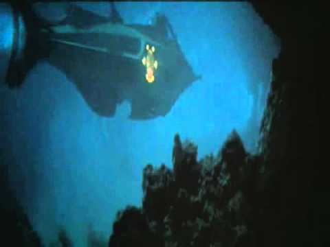 Bach Fugue from 20,000 Leagues under the Sea