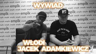 WYWIAD: Jacek Adamkiewicz x Włodi & Dj B / Wszystkie drogi prowadzą do dymu
