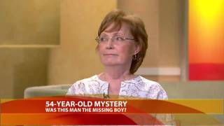 54-Year-Old Kidnapping Mystery Solved?