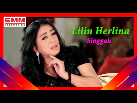 Lilin Herlina - SINGGAH - Official Music Video - SMM Production
