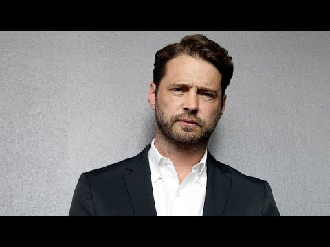 Jason Priestley Claims He Punched Harvey Weinstein in the Face in 1995