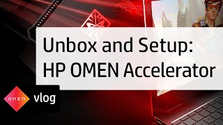 How to Set Up and Use the HP OMEN Accelerator: HP How To For You | HP OMEN | HP