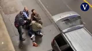Al menos dos muertos en un atropello múltiple en la ciudad alemana de Tréveris