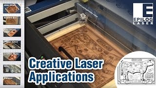 Creative Laser Applications for Business Owners and Entrepreneurs thumbnail