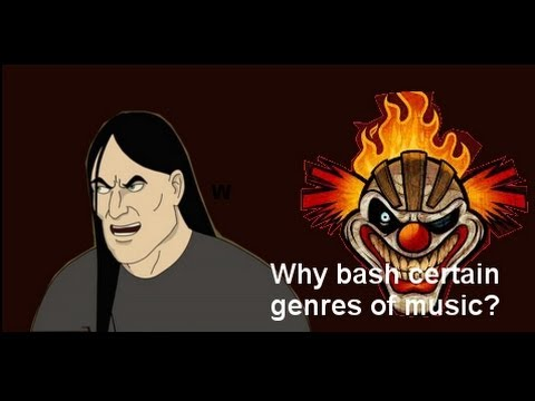 Why Hate on Certain Genres of Music?