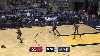 Tre'Darius McCallum (26 points) Highlights vs. Fort Wayne Mad Ants