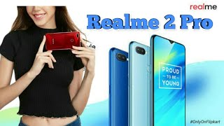 realme 2 pro occen blue features  Official video #realme2pro #realme2 #realme