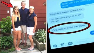 5 Unsettling Last Messages Before They Vanished, Shrouded In Mystery!...