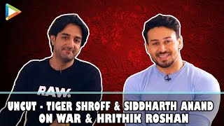 """""""WAR is a Very TIGHT Film"""": Siddharth Anand 