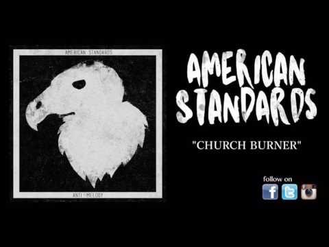 Church Burner (AUDIO)