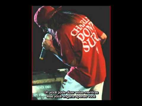 Guns N' Roses – Look at Your Game, Girl Lyrics ...