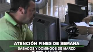 PERMISOS DE CIRCULACION 2014