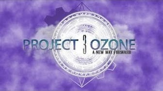 Project Ozone 3 Kappa Mode: Episode 08 - Twilight Forest and Digital Miner