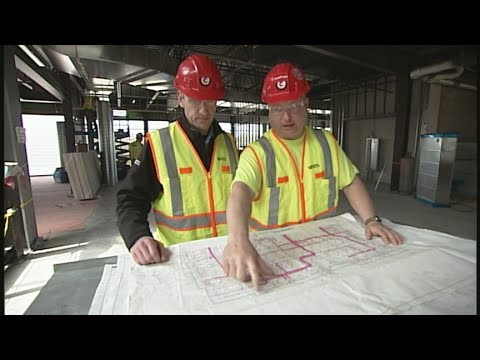 milwaukee-tool-office-expansion-with-ibew-local-494