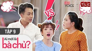 Phim Hài Việt 2018| Ai Mới Là Bà Chủ S2 Full - Tập 9 |Puka, Thanh Trần, Uất Kim Hương, Nguyễn Anh Tú