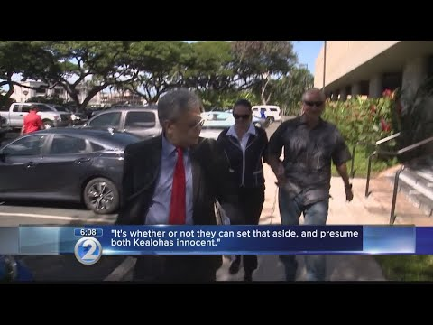 Kealoha's attorney sheds light on what court-appointed counsel will face