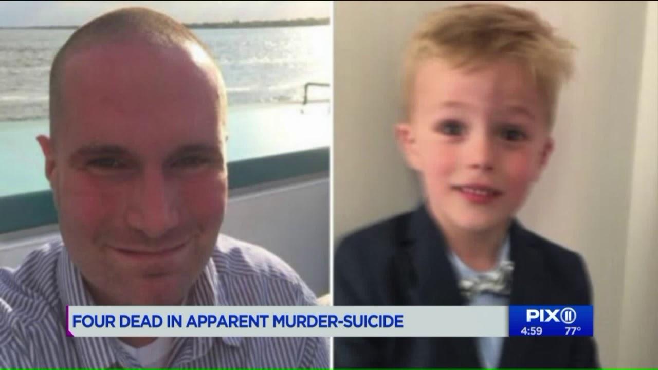 Dad suspected in Queens murder-suicide had lots of ammo
