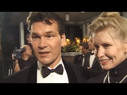 Disturbing Details About Patrick Swayze's Last Days Emerge Years After De*th