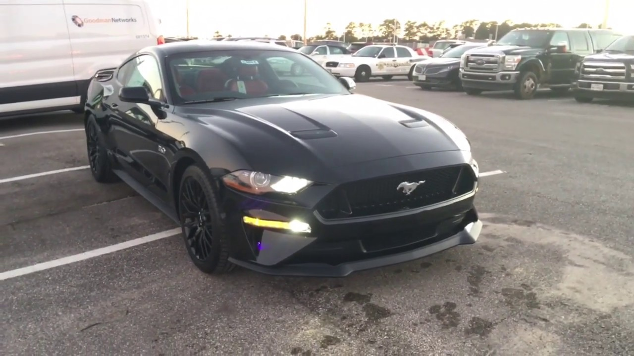 2019 ford mustang gt 5 0 review