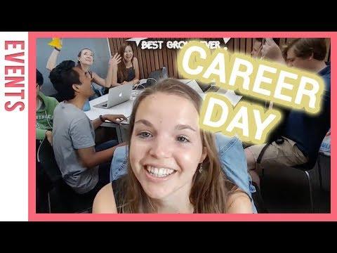 Career Day for MSc International Development Studies | Wageningen University & Research