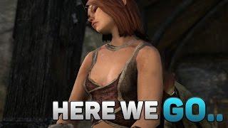 Elder Scrolls Online Gameplay | Here We Go Again..