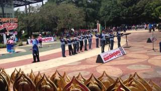 Marching Band Sd Sukasari 5