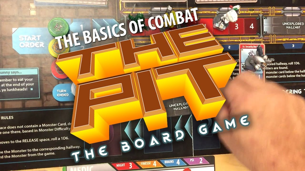 the basics of the game