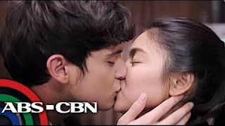 On The Wings Of Love - Most Approved Kiss - Sept. 17, 2015 - JaDine + BarBelle