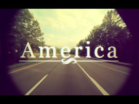 Passenger, The Once & Stu Larsen | America