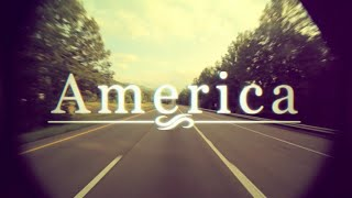 Смотреть клип Passenger, The Once & Stu Larsen - America