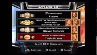 svr 2006 gm mode milkdown vs raw is joey draft 3 3